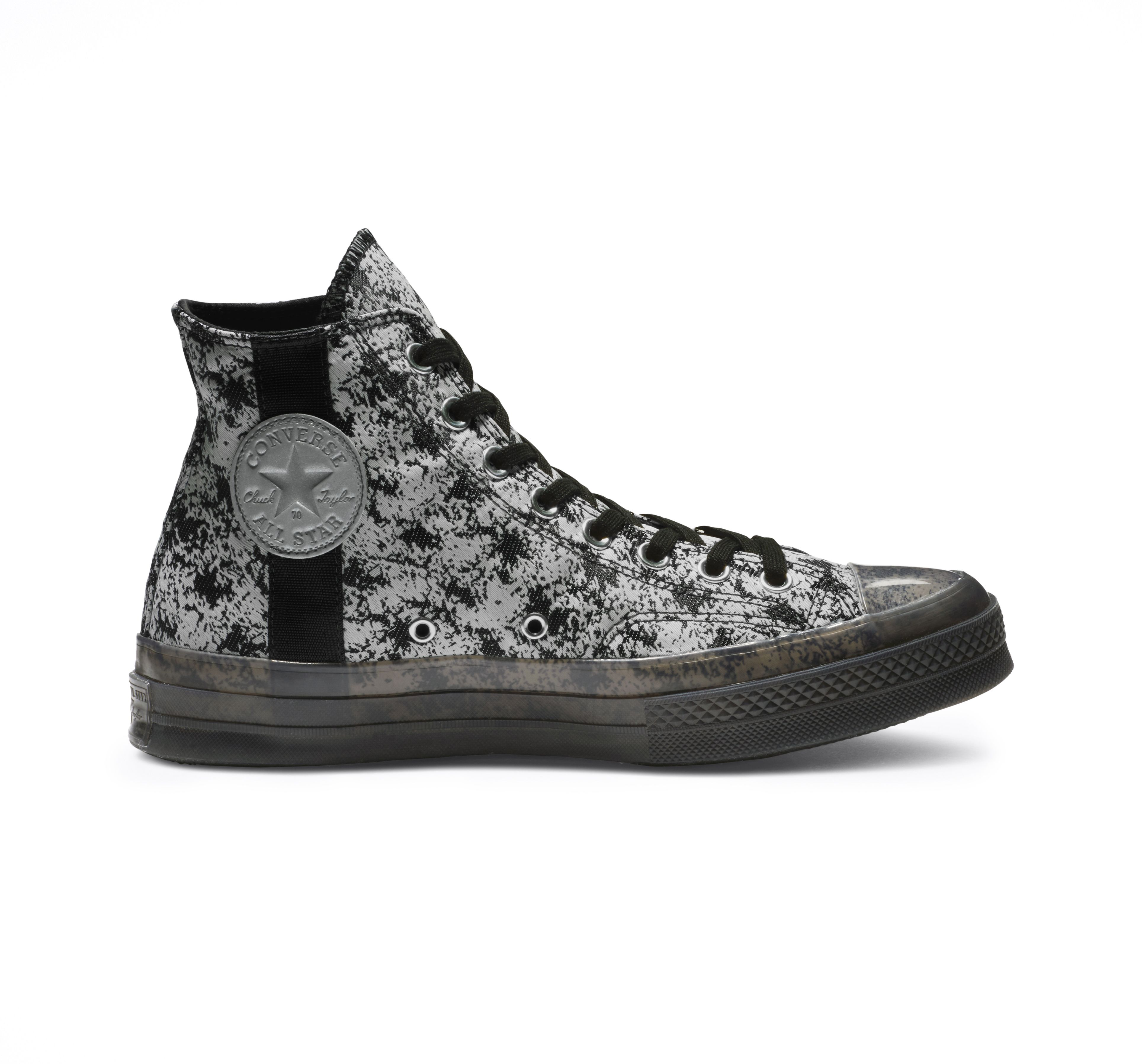 3571081ced Chuck 70 Translucent Midsole High Top in 2019 | Products | Converse ...