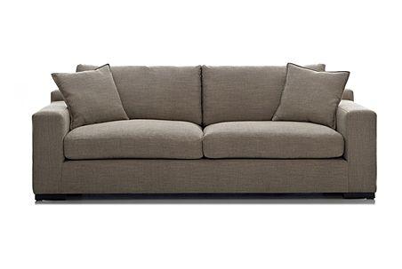 York Road Bespoke Furniture Family Room Sofa