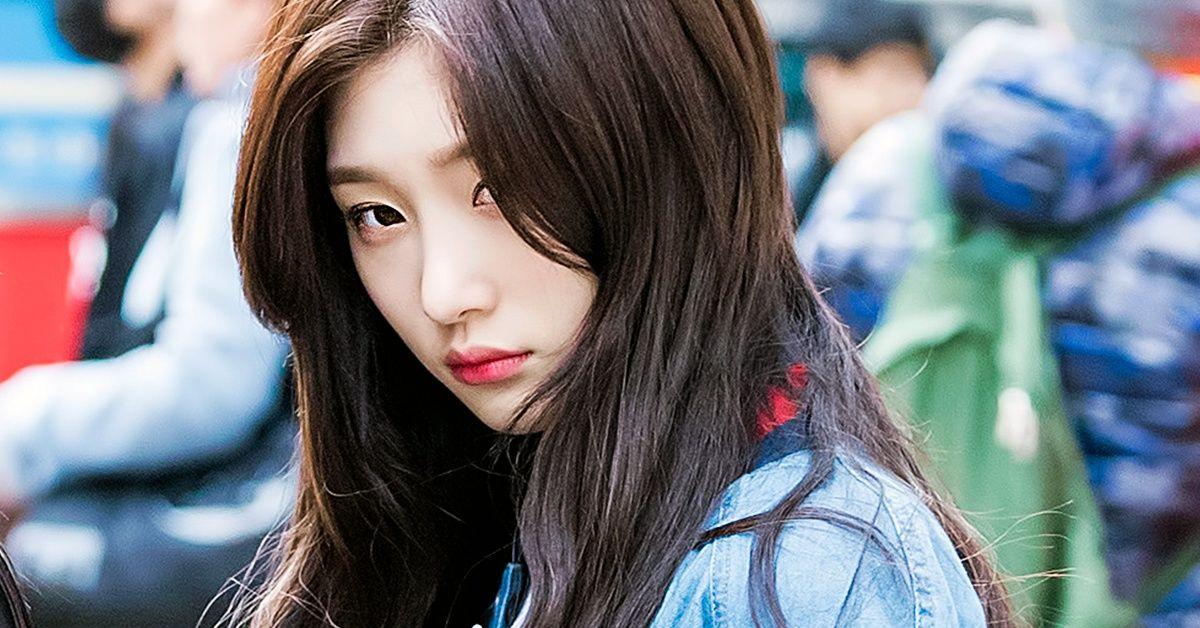 Pin By Koalakyu On Dia In 2020 Heart Shaped Lips Chaeyeon Jung Chaeyeon