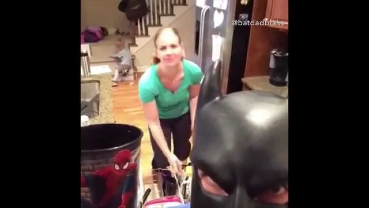 Batdad Jen Compilation Yes We Are Still Happily Married