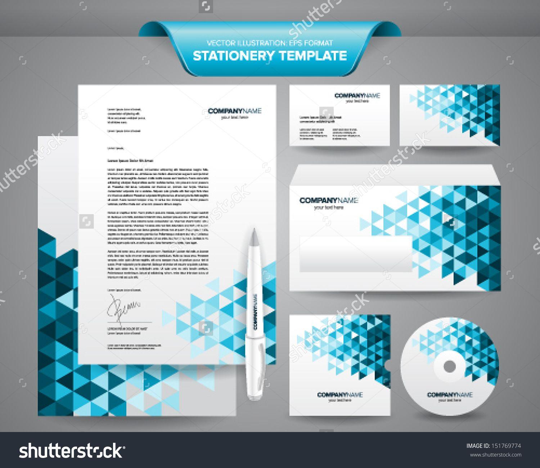 Business card letterhead envelope template best templates design business card letterhead envelope template best templates design word gurus alramifo Images
