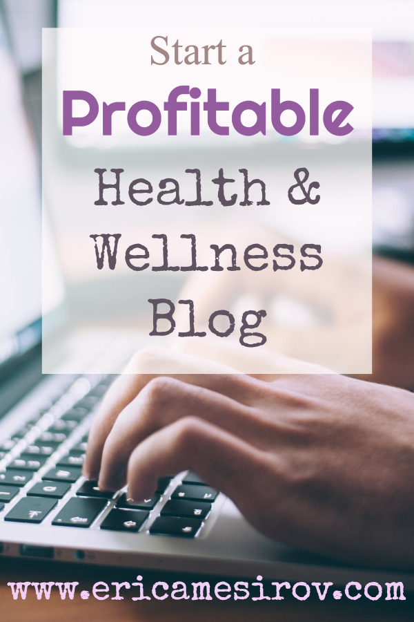Fitness Tips: 10 Tips For Starting A Profitable Health & Wellness Blog. #loseweight #skinny #losebel...