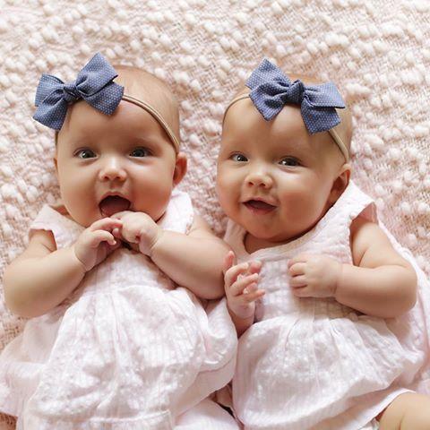 چگونه می توان فرزند دوقلو به دنیا آورد