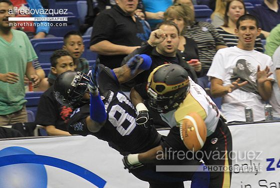 More Than Photo By Alfredo Vazquez Arena Football