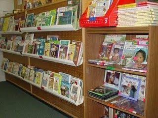Using Pegboard To Hold Rain Gutter Bookshelves Love