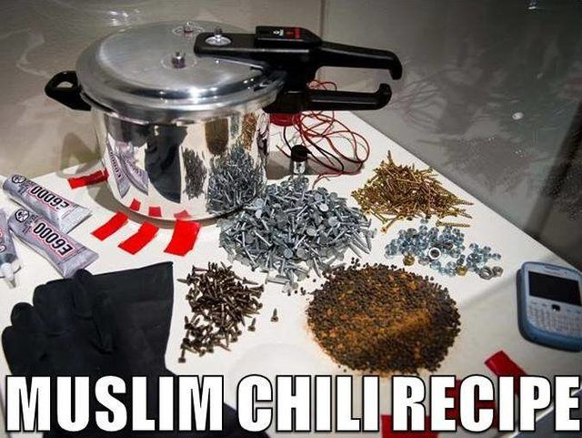 Chili Recipe From Middle East Vicious Meme Memes Pinterest