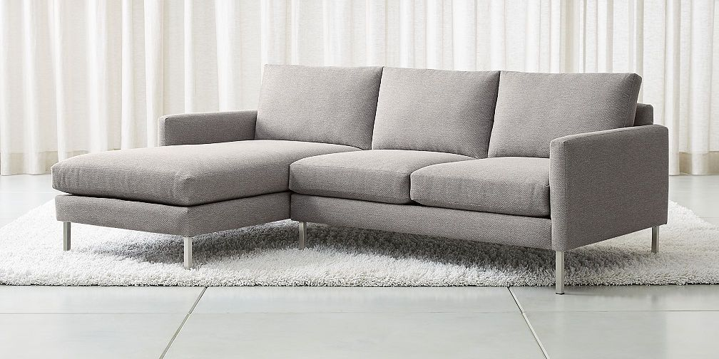 Studio Series Customizable Sectional Sofas | Furniture for Seattle ...