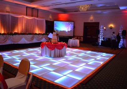 Double Platinum DJ Services - Weddings