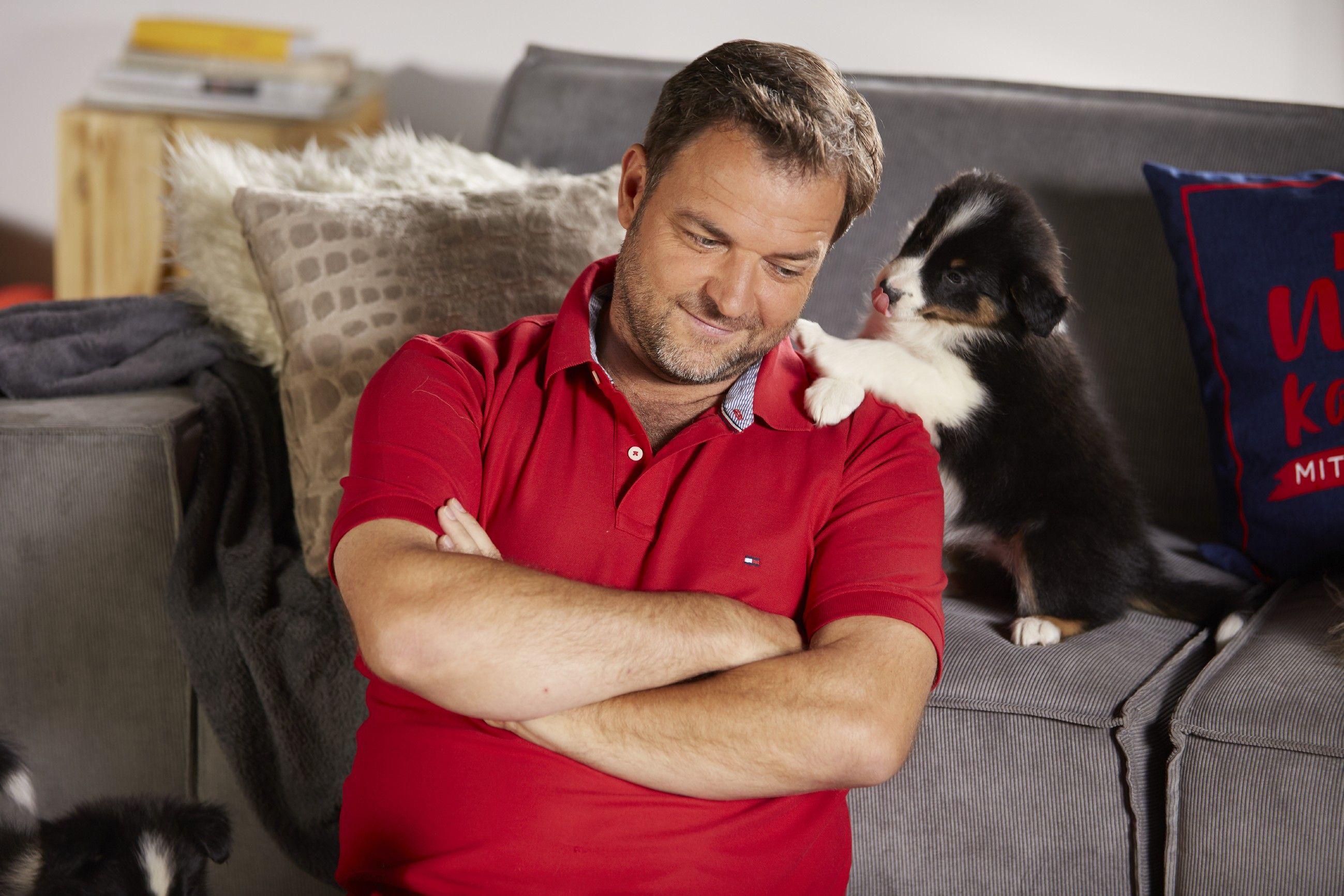 Martin Rutter Das Vermogen Des Deutschen Hundetrainers 2020 Hundetrainer Rutter Martin Hunde