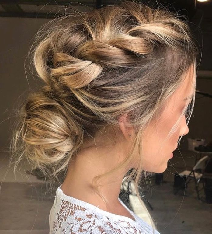 Pin By Aaliyah Lopez On My Glory Pinterest Hair Style Hair