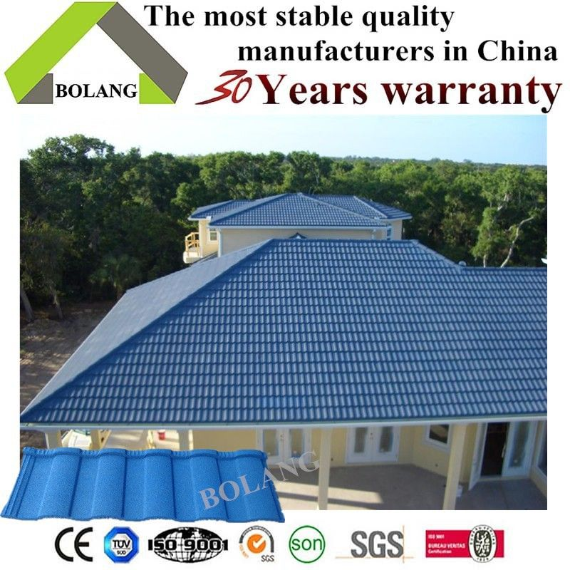 Chinese Roof Tiles 0 5mm Thick Steel Sheet Price List Building