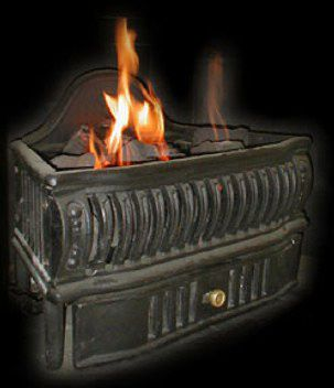 Gas Coal Basket Gas Fires Fireplaces Pinterest Fireplace Inserts Gas Fires And Iron
