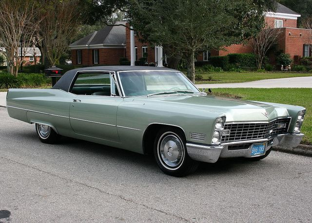 1967 cadillac coupe deville cadillac pinterest. Cars Review. Best American Auto & Cars Review
