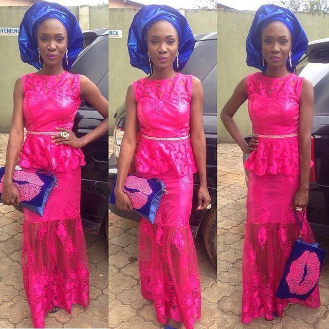 Asoebibella Africanfashion Asoebiafrica Selectastyle Weddingdigestnaija Kamdora