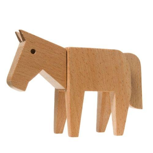 Toughbear.com: Dovetail Horse