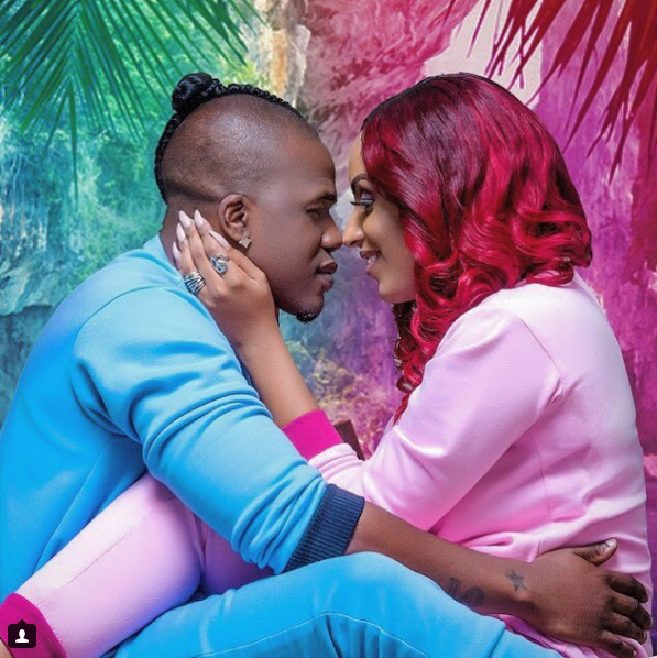 Iceberg Slim Reacts After Juliet Ibrahim Announced Their