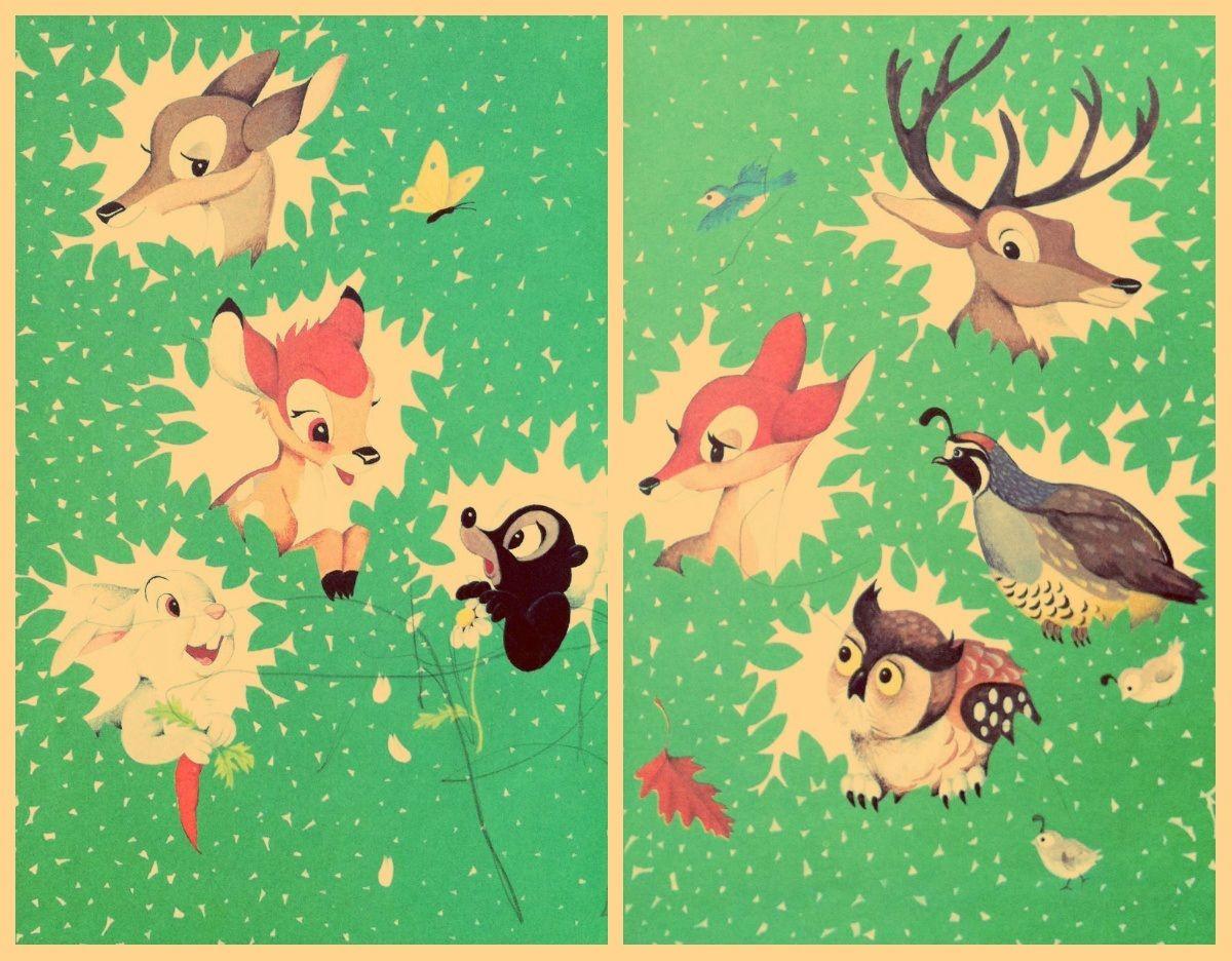 Wallpaper tumblr vintage for iphone - Disney Hipster Blog Vintage Bambi Desktop Wallpaper Hipster