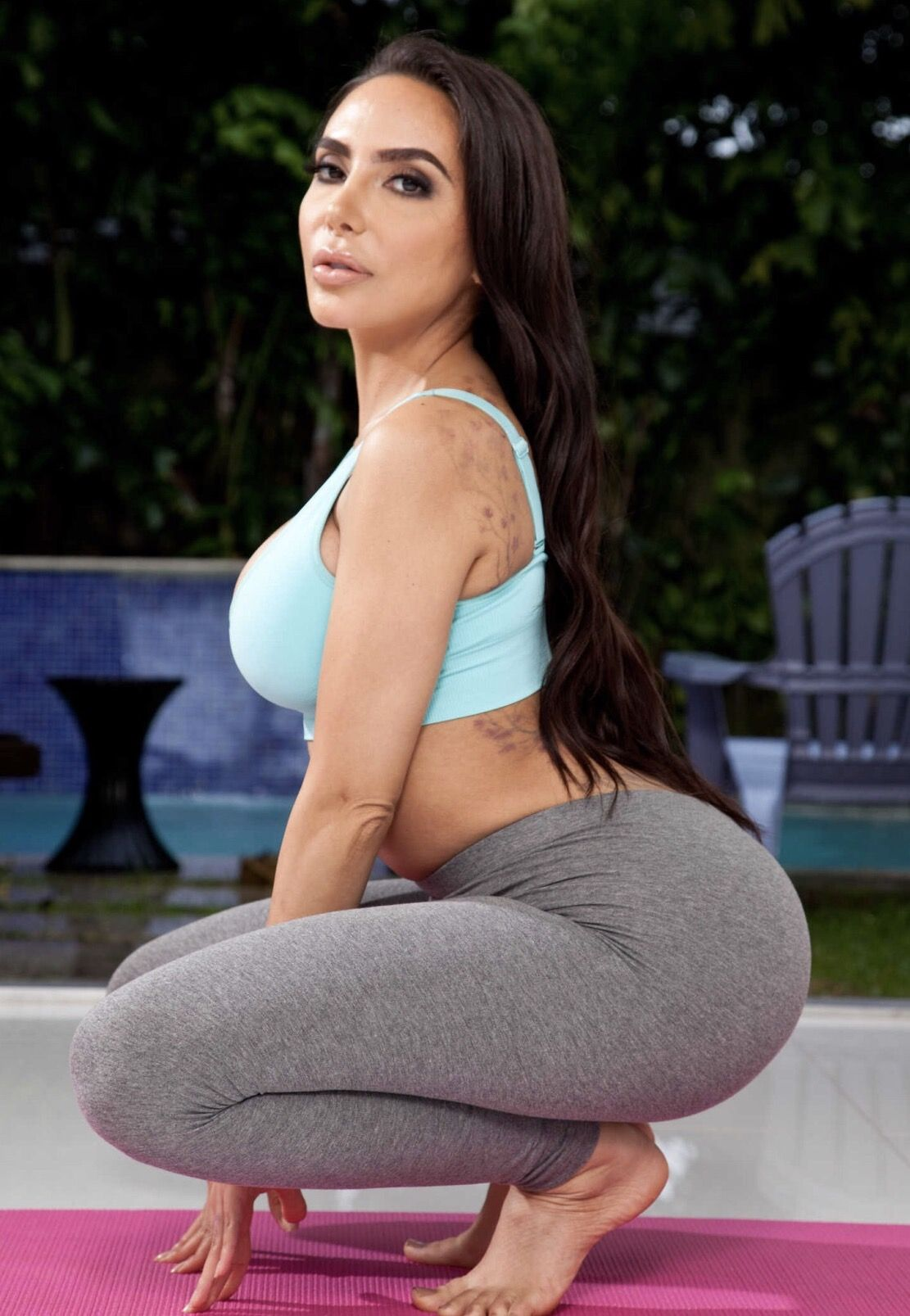Thick mom pictures