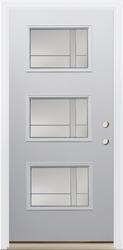 32 Inch Front Doors At Menards Exterior Doors Prehung Exterior Door Steel Front Door