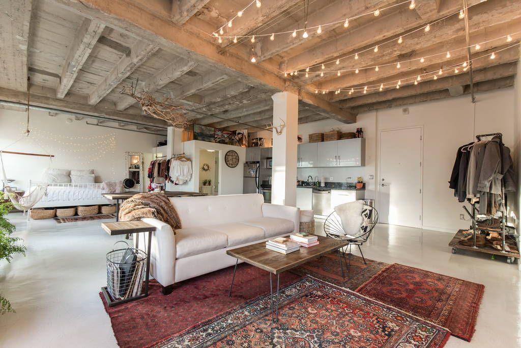 Beautiful Dtla Photoshoot Location Lofts For Rent In Los Angeles Loft Apartment Decorating Loft Interiors Industrial Interior Design