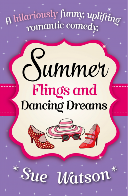 Reading, Writing and so much more: Book Review: Summer Flings and Dancing Dreams by S...
