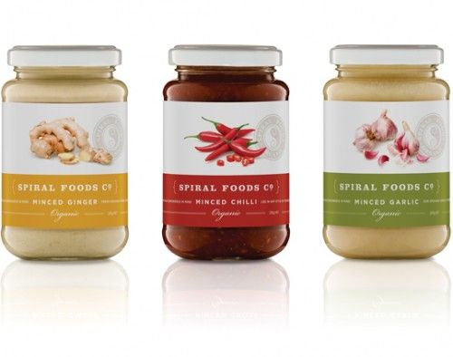 spice up your designs with 40 samples of creative jar labels 31
