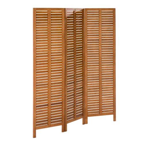 170cm x151cm 3 Panel Room Divider Sol 72 Outdoor   Panel ...