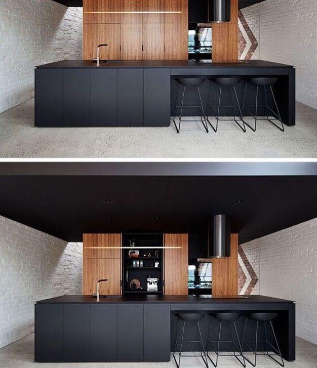 Pin by ozlem haanstra on Interior Design - Kitchen Pinterest - küchen team 7