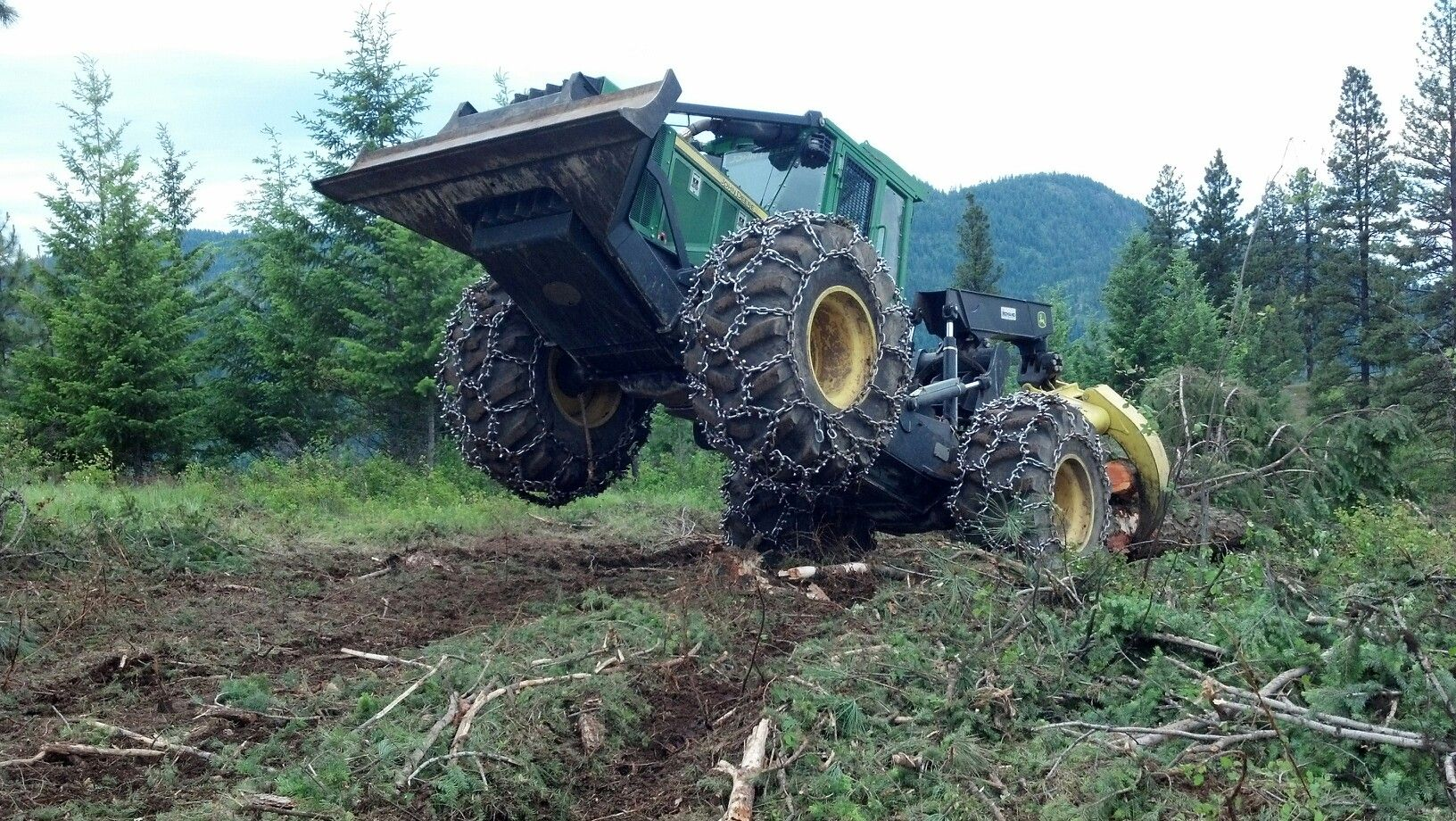 Tree farmer skidder for sale in ny - Wheelie