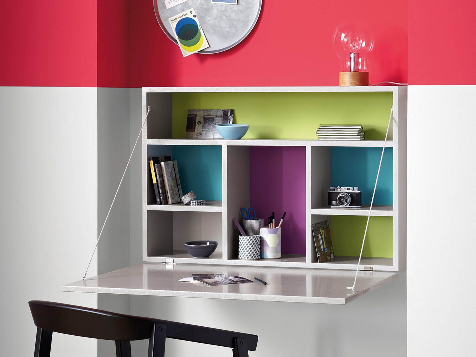 small office space paint color inspiration small space on home office color trends id=26491
