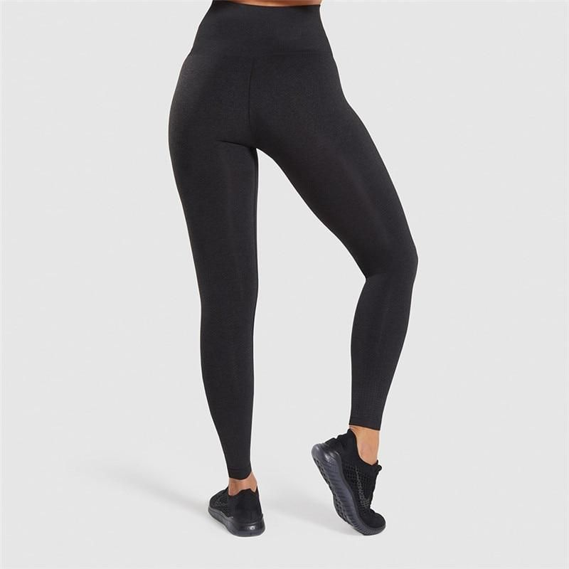 Details about  /Fitness Leggings Bum Lift Yoga Pants Women Push Up Running Casual Sport Trousers