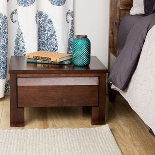 Alsa 1-drawer Nightstand | Complete your bedroom with nightstands and bedside tables that offer a convenient perch for a lamp, alarm clock and reading material. Flanking a shared bed with matching nightstands creates a balanced look. | www.bocadolobo.com #interiordesign #nightstandsideas #nightstand #masterbedroom #bedroom #homedecor