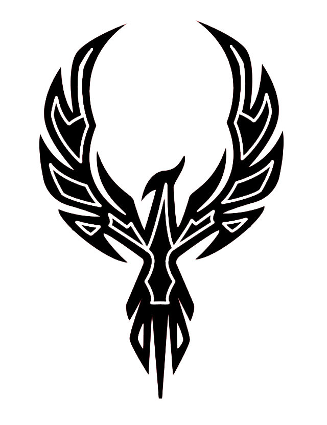 Phoenixcustom Postimage Org Phoenix Tattoo Design Tribal Phoenix Tattoo Phoenix Tattoo