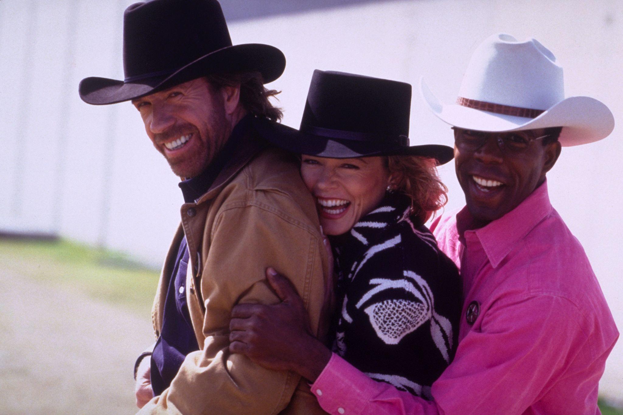 Texas Ranger Ranch Walker