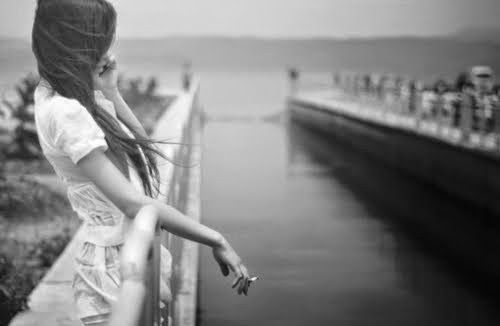 sad girl photography tumblr - Google Search | Depression ...