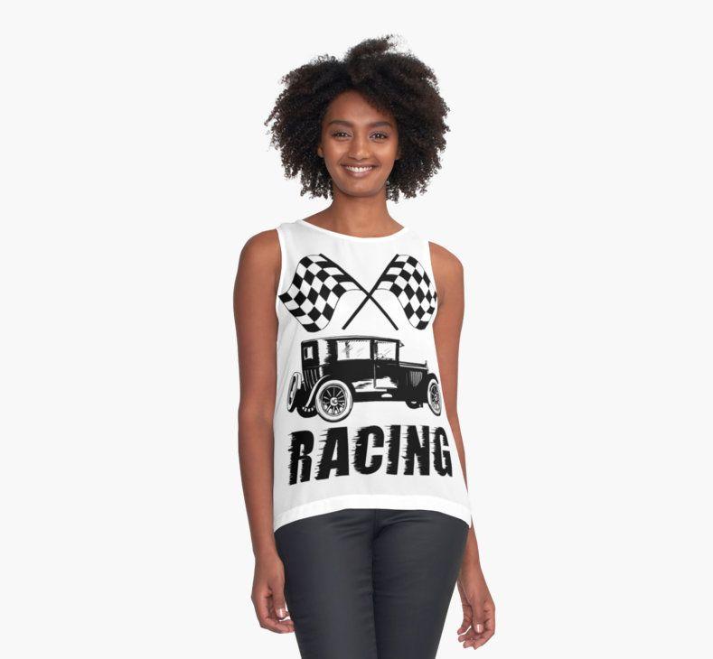RACING by IMPACTEES