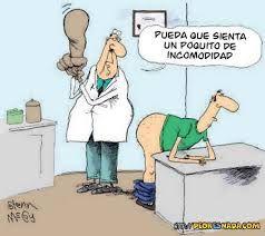 de la ce se face prostata