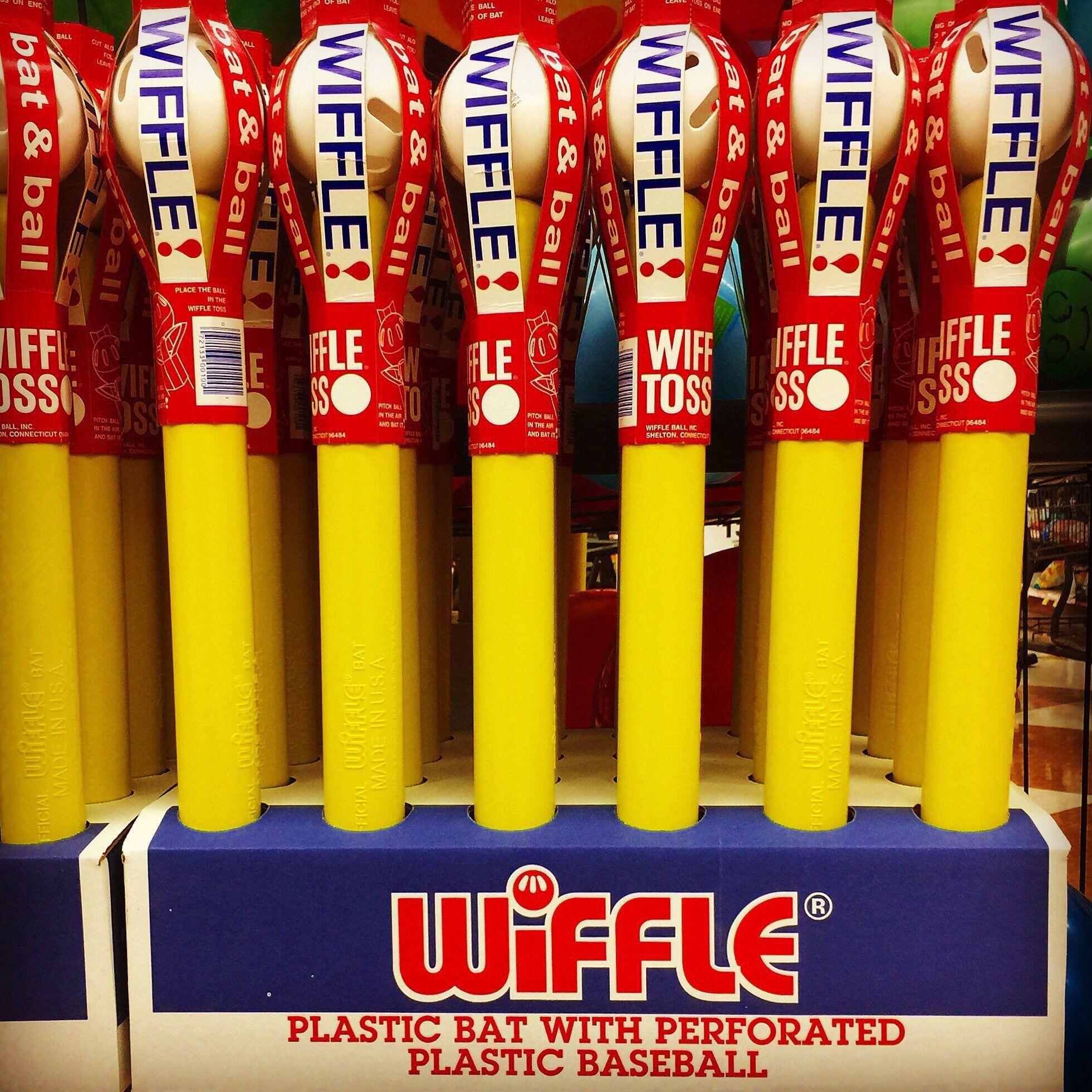 WIFFLE® Ball! #Wiffle #Wiffleball #Wiffleballinc