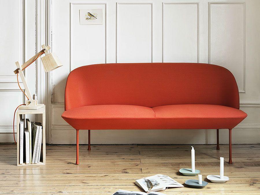 Divani piccoli 8 modelli muuto living divani e for Divani piccoli spazi