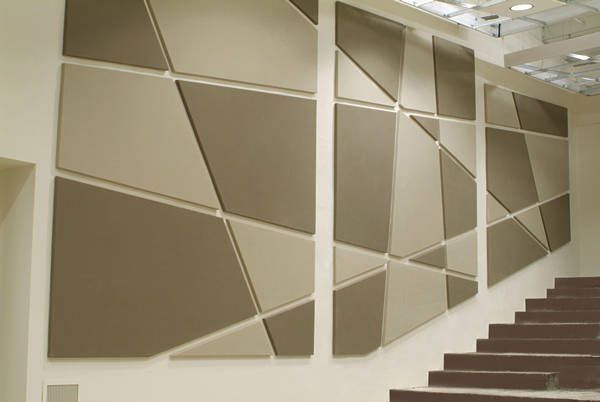 Acoustic Panels For Churches Oelex O X200 1 Inch Thick