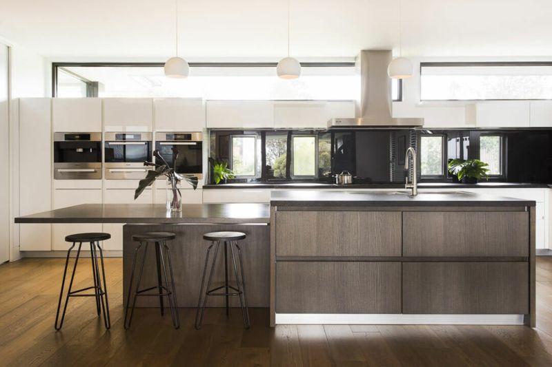 Einrichtungsideen im minimalistischen Wohnstil \u2013 50 reduzierte