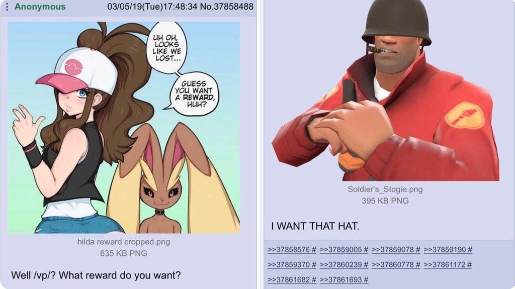 Hat Team Fortress 2 Team Fortress 2 Team Fortress Tf2 Memes