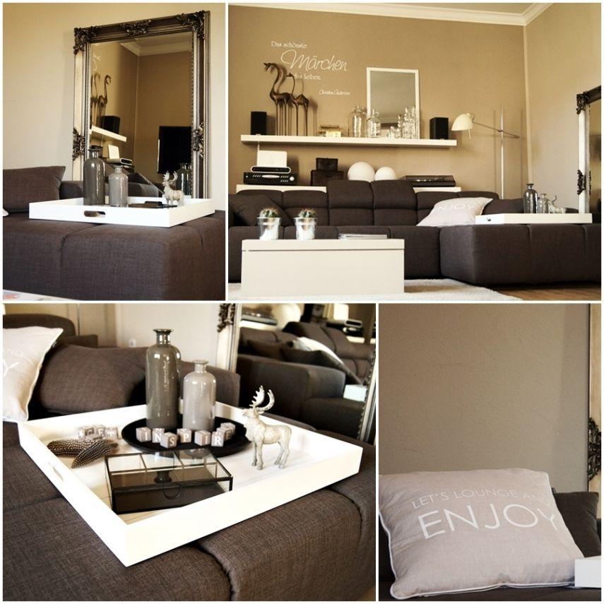 Luxus Deko Für Wohnzimmer Wohnzimmer deko Pinterest