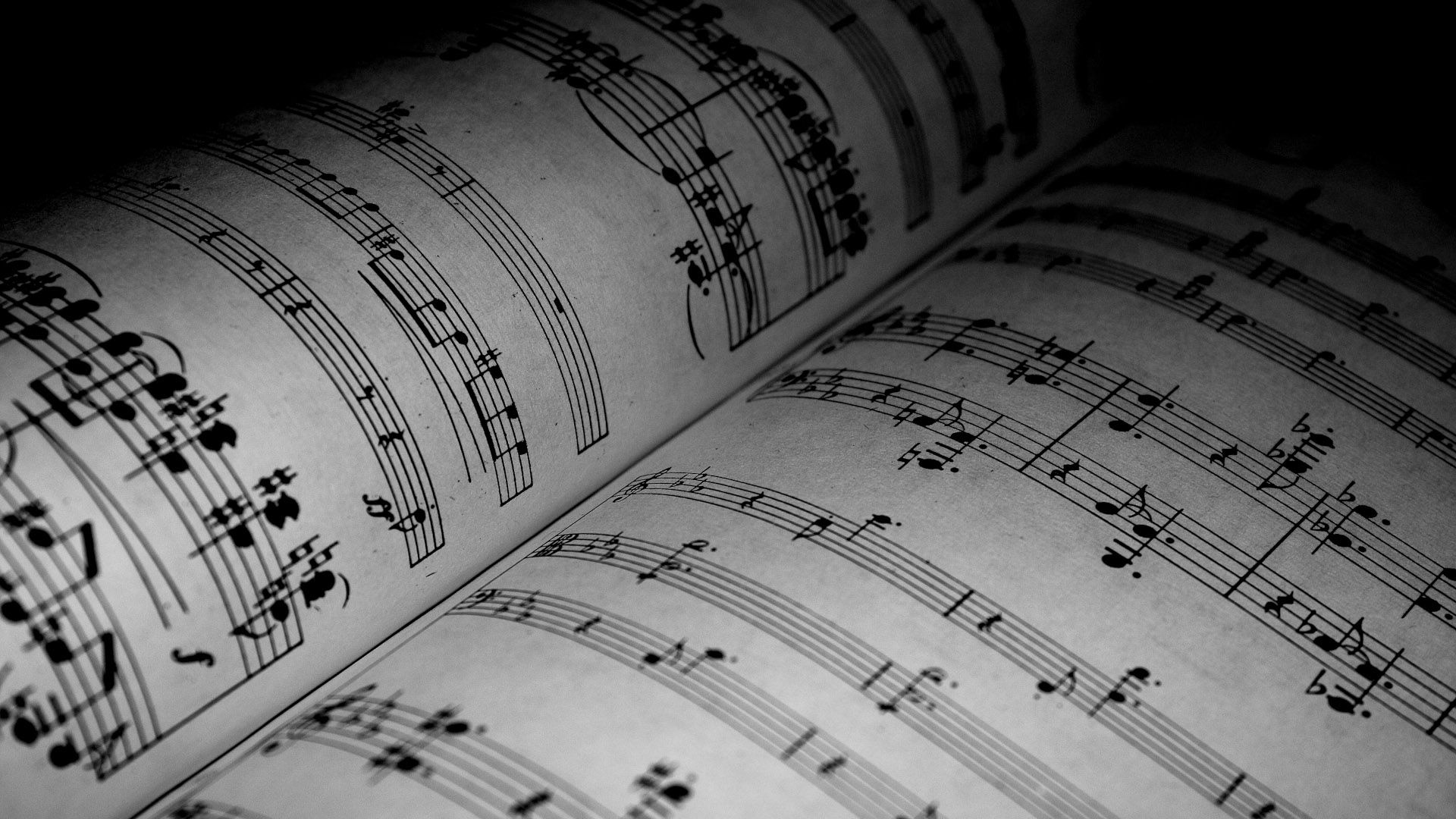 Music Note Backgrounds Wallpaper