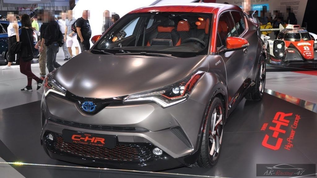 Toyota Suv Names >> When The Scion Brand Name Was Liquified A Couple Of Models