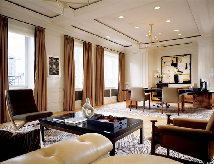 7 Executive Office Interior Design With Images Architect Office Design Executive Interior Design Luxury Office