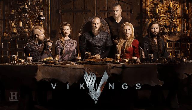 Series Completas Online Y Descargar Ver Vikings Serie Completa Latino Vikings Season Vikings Ragnar Lothbrok