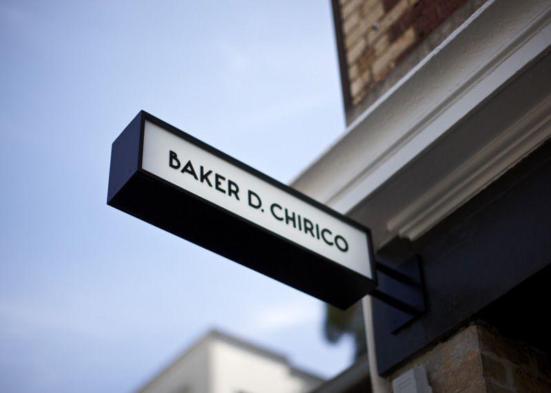 CJWHO ™ (Interior for bakery, Melbourne , Australia by...)