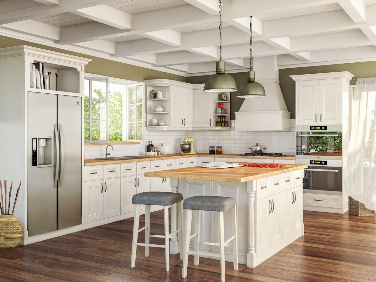Cnc Victoria Dove Kitchen Cabinet Inspiration Glazed Kitchen Cabinets Inexpensive Kitchen Cabinets