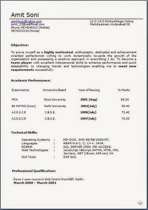 Make A Cv Online Free Uk Sample Template Example Ofexcellent Cv